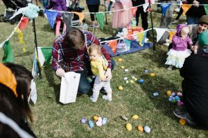 South Perry Easter Egg Hunt